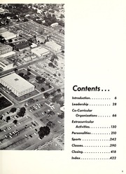 Page 9, 1966 Edition, Arlington State College - Reveille Yearbook (Arlington, TX) online yearbook collection