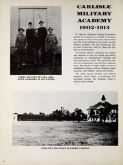Page 12, 1970 Edition, Arlington State College - Reveille Yearbook (Arlington, TX) online yearbook collection