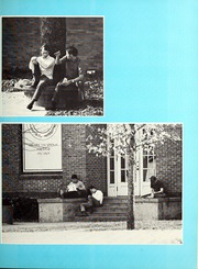 Page 11, 1971 Edition, Arlington State College - Reveille Yearbook (Arlington, TX) online yearbook collection