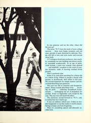 Page 9, 1971 Edition, Arlington State College - Reveille Yearbook (Arlington, TX) online yearbook collection