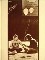 1975 Edition, Arlington State College - Reveille Yearbook (Arlington, TX)