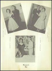 Page 13, 1956 Edition, Holly Ridge High School - Eagle Yearbook (Rayville, LA) online yearbook collection