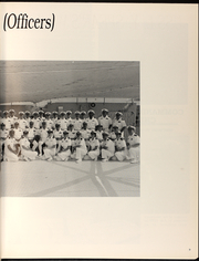 Page 13, 1991 Edition, L Y Spear (AS 36) - Naval Cruise Book online yearbook collection