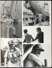 Page 9, 1991 Edition, L Y Spear (AS 36) - Naval Cruise Book online yearbook collection