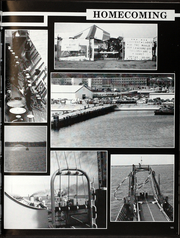 Page 109, 1994 Edition, La Moure County (LST 1194) - Naval Cruise Book online yearbook collection