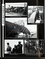 Page 110, 1994 Edition, La Moure County (LST 1194) - Naval Cruise Book online yearbook collection