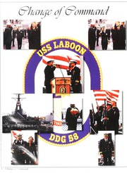 Page 10, 2002 Edition, Laboon (DDG 58) - Naval Cruise Book online yearbook collection
