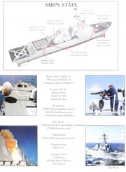 Page 11, 2002 Edition, Laboon (DDG 58) - Naval Cruise Book online yearbook collection