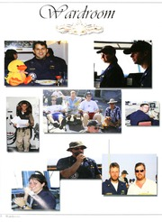 Page 12, 2002 Edition, Laboon (DDG 58) - Naval Cruise Book online yearbook collection