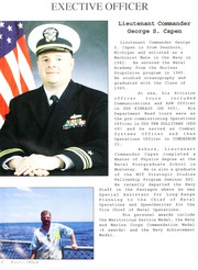 Page 8, 2002 Edition, Laboon (DDG 58) - Naval Cruise Book online yearbook collection