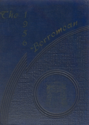 Page 1, 1956 Edition, St Charles Borromeo High School - Borromean Yearbook (Destrehan, LA) online yearbook collection