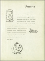 Page 11, 1956 Edition, St Charles Borromeo High School - Borromean Yearbook (Destrehan, LA) online yearbook collection