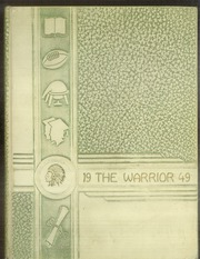 1949 Edition, Vivian High School - Warrior Yearbook (Vivian, LA)