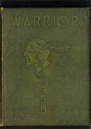1950 Edition, Vivian High School - Warrior Yearbook (Vivian, LA)