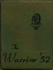 1952 Edition, Vivian High School - Warrior Yearbook (Vivian, LA)