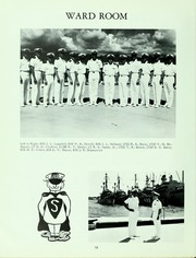 Page 14, 1965 Edition, Lansing (DER 388) - Naval Cruise Book online yearbook collection