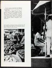 Page 16, 1974 Edition, La Salle (AGF 3) - Naval Cruise Book online yearbook collection