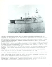 Page 7, 1977 Edition, La Salle (AGF 3) - Naval Cruise Book online yearbook collection