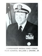 Page 8, 1977 Edition, La Salle (AGF 3) - Naval Cruise Book online yearbook collection
