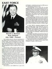 Page 11, 1986 Edition, La Salle (AGF 3) - Naval Cruise Book online yearbook collection