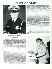 Page 14, 1986 Edition, La Salle (AGF 3) - Naval Cruise Book online yearbook collection