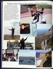 Page 14, 2005 Edition, La Salle (AGF 3) - Naval Cruise Book online yearbook collection