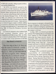 Page 5, 2005 Edition, La Salle (AGF 3) - Naval Cruise Book online yearbook collection
