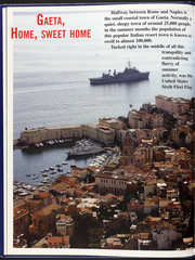 Page 8, 2005 Edition, La Salle (AGF 3) - Naval Cruise Book online yearbook collection