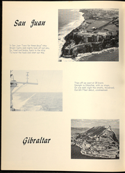 Page 14, 1964 Edition, Leahy (DLG 16) - Naval Cruise Book online yearbook collection