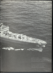 Page 3, 1964 Edition, Leahy (DLG 16) - Naval Cruise Book online yearbook collection