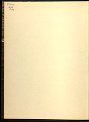 Page 4, 1964 Edition, Leahy (DLG 16) - Naval Cruise Book online yearbook collection