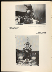 Page 8, 1964 Edition, Leahy (DLG 16) - Naval Cruise Book online yearbook collection