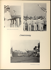 Page 9, 1964 Edition, Leahy (DLG 16) - Naval Cruise Book online yearbook collection