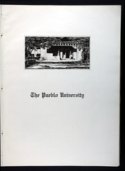 Page 13, 1917 Edition, University of New Mexico - Mirage Yearbook (Albuquerque, NM) online yearbook collection