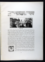 Page 15, 1917 Edition, University of New Mexico - Mirage Yearbook (Albuquerque, NM) online yearbook collection