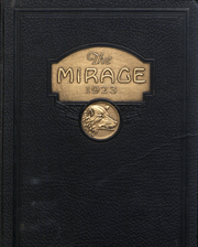 Page 1, 1923 Edition, University of New Mexico - Mirage Yearbook (Albuquerque, NM) online yearbook collection