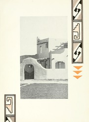 Page 13, 1932 Edition, University of New Mexico - Mirage Yearbook (Albuquerque, NM) online yearbook collection