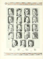 Page 218, 1932 Edition, University of New Mexico - Mirage Yearbook (Albuquerque, NM) online yearbook collection