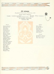 Page 219, 1932 Edition, University of New Mexico - Mirage Yearbook (Albuquerque, NM) online yearbook collection