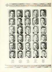 Page 224, 1932 Edition, University of New Mexico - Mirage Yearbook (Albuquerque, NM) online yearbook collection
