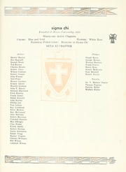 Page 225, 1932 Edition, University of New Mexico - Mirage Yearbook (Albuquerque, NM) online yearbook collection