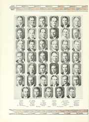 Page 226, 1932 Edition, University of New Mexico - Mirage Yearbook (Albuquerque, NM) online yearbook collection