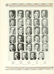 Page 228, 1932 Edition, University of New Mexico - Mirage Yearbook (Albuquerque, NM) online yearbook collection