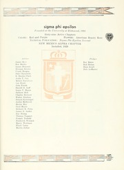Page 229, 1932 Edition, University of New Mexico - Mirage Yearbook (Albuquerque, NM) online yearbook collection