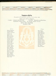 Page 231, 1932 Edition, University of New Mexico - Mirage Yearbook (Albuquerque, NM) online yearbook collection
