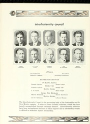 Page 232, 1932 Edition, University of New Mexico - Mirage Yearbook (Albuquerque, NM) online yearbook collection