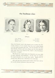 Page 76, 1932 Edition, University of New Mexico - Mirage Yearbook (Albuquerque, NM) online yearbook collection