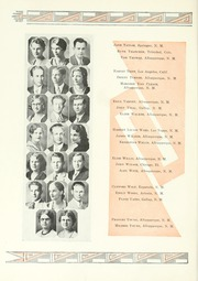 Page 86, 1932 Edition, University of New Mexico - Mirage Yearbook (Albuquerque, NM) online yearbook collection