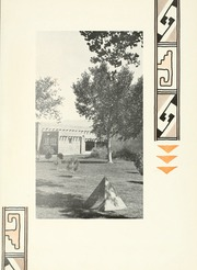 Page 87, 1932 Edition, University of New Mexico - Mirage Yearbook (Albuquerque, NM) online yearbook collection