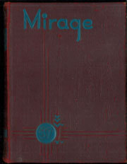 Page 1, 1937 Edition, University of New Mexico - Mirage Yearbook (Albuquerque, NM) online yearbook collection